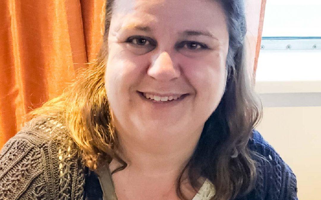 I AM LSL: I am Rebecca Bartelt