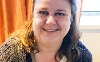 We Are YOU…I am Rebecca Bartelt