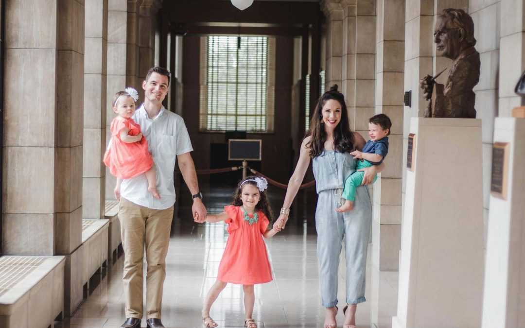 I AM LS:  We are the Beasley family