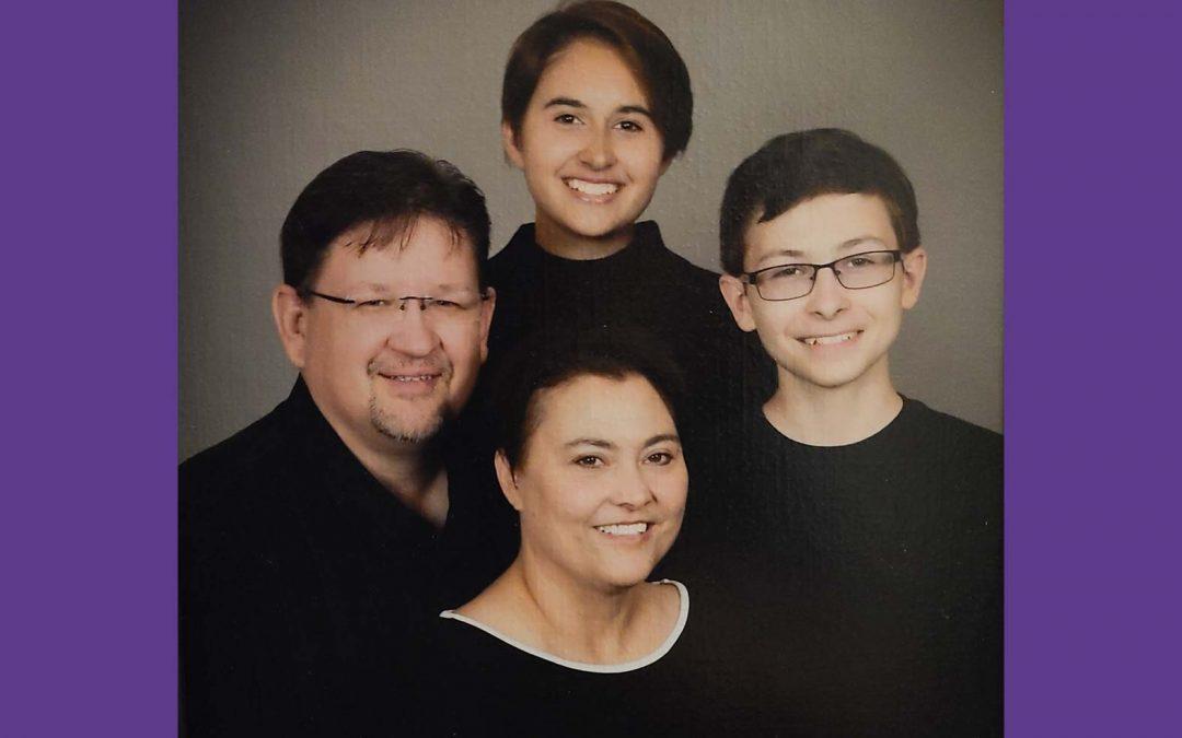 I AM LSL: We are the Brundage Family